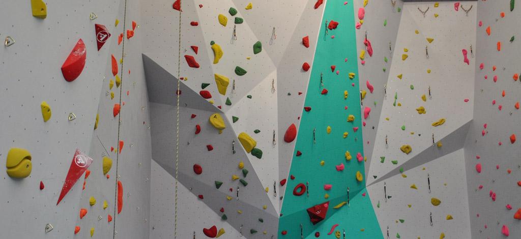 Lezecká stena K2 Žilina  284974f21dc
