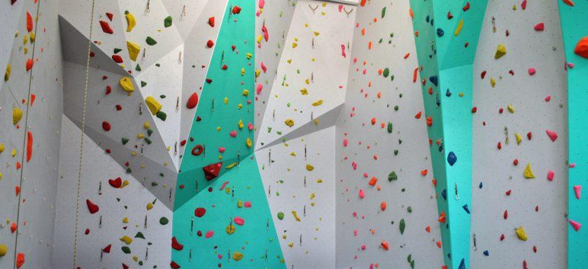 Indoor Climbing Wall K2 Žilina  c5720462c62