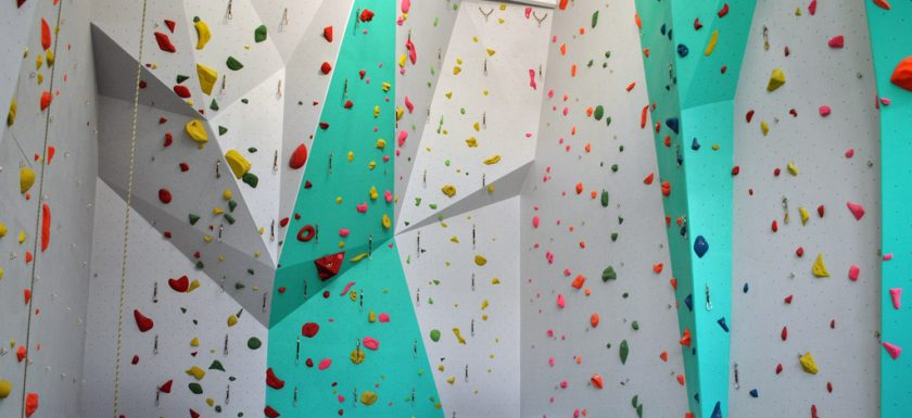 Indoor Climbing Wall K2 Žilina  d1873177f0b