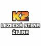 Indoor Climbing Wall K2 Zilina